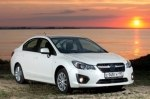 Тест-драйв Subaru Impreza: Переплата за гордость