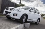 Тест-драйв Great Wall Haval H6: Блиц-тест Great Wall Haval H6