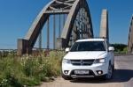 Тест-драйв Dodge Journey: Не загадочное путешествие