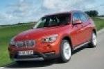 Тест-драйв BMW X1: Наперегонки