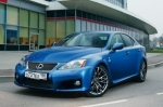 Тест-драйв Lexus IS: Мягкая агрессия