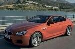 """Тест-драйв BMW M6: """"M6"""" в качестве апофеоза модельной гаммы BMW"""