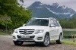 Тест-драйв Mercedes GLK-Class: Кросс-комфорт