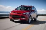 Тест-драйв Ford Escape: Динамичный и практичный