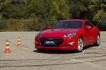 Тест-драйв Hyundai Genesis Coupe: Genesis Coupe - спорткупе в массы