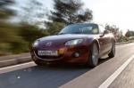 Тест-драйв Mazda MX-5: Эталон