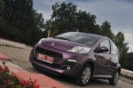 Тест-драйв Peugeot 107: Сверяем хэтчбек Peugeot 107 с полноценным автомобилем