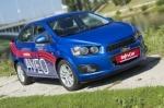 Тест-драйв Chevrolet Aveo: Aveo 2012. Прогресс налицо!