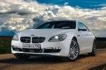 Тест-драйв BMW 6 Series: Затмение