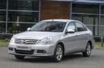 Тест-драйв Nissan Almera: Ниссан Альмера с АвтоВАЗа брат Лады Ларгус