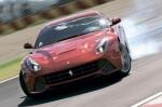 """Новый жеребец в конюшне """"Ferrari"""""""