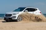 Тест-драйв Hyundai Santa Fe: Santa Fe 2012. Шаг в люкс-класс.