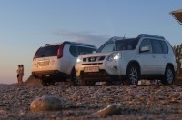 Бензин или дизель? На примере Nissan X-Trail