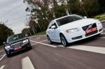 Тест-драйв Volvo S80: Проверяем новый Chrysler 300C пожилым седаном Volvo S80