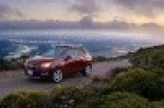 Тест-драйв Chevrolet Tracker: Chevrolet Tracker, iPhone 5 и победа русских - тест-драйвы