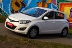 Тест-драйв Hyundai i20: Hyundai i20. Без суеты