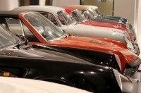 Prototyp Museum - музей автомобильных прототипов в Германии