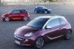 Тест-драйв Opel ADAM: Диагноз - гаджетомания