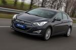 Тест-драйв Hyundai i40: Hyundai i40. Плоть от плоти