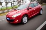 Тест-драйв Renault Megane: Renault Megane - знакомимся с дизельной версией