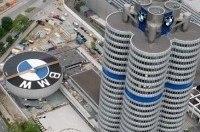 BMW – искусство создавать успех