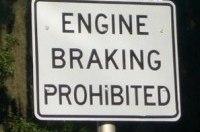 """Торможение двигателем. Разыскиваем """"за"""" и """"против""""."""
