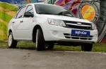 Lada Granta с АКПП. Руссо автомато