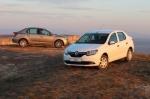 Тест-драйв Renault Logan: Renault Logan. Издание второе, дополненное
