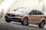 Тест-драйв Volvo V40: Гаджет повышенной проходимости