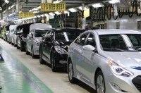Как делают Hyundai - мы увидели весь процесс