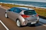 Тест-драйв Toyota Auris: Дуновение изменений