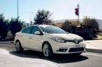 Тест-драйв Renault Fluence: Дитя мегаполиса