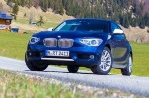В гостях у BMW