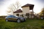 Тест-драйв Mercedes CLS-Class: Он настоящий