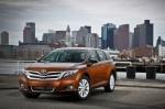 Тест-драйв Toyota Venza: Годы берут свое