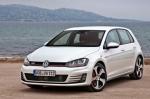 Тест-драйв Volkswagen Golf: Вечно молодой