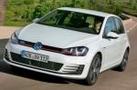 Тест-драйв Volkswagen Golf: Слишком хорош