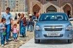 Тест-драйв Chevrolet Cobalt: Оттенки синего