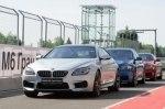 Тест-драйв BMW M6: Генная инженерия
