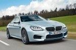 Тест-драйв BMW M6: Провокатор