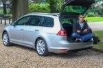 Тест-драйв Volkswagen Golf: VW Golf 7 Variant. Особый вариант ...