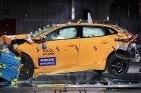 Volvo. Компания, спасающая жизни
