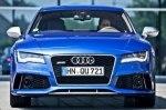 Тест-драйв Audi RS7: Вундербар