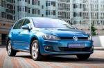 Тест-драйв Volkswagen Golf: Пятна на солнце