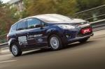 Тест-драйв Ford C-Max: Ford C-Max - семейные ценности