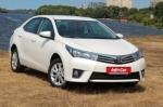 Тест-драйв Toyota Corolla: Toyota Corolla - изучаем одиннадцатое издание бестселлера