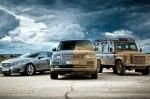 Тест-драйв Land Rover Range Rover: Главный герой