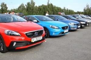 Тест-драйв Volvo 2014: XC60, S60, XC90, XC70 и S80