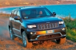 Тест-драйв Jeep Grand Cherokee: Мимикрия
