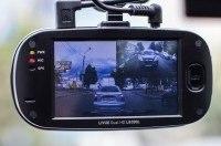Обзор регистратора Livue Dual HD LCD Blackbox LB300L